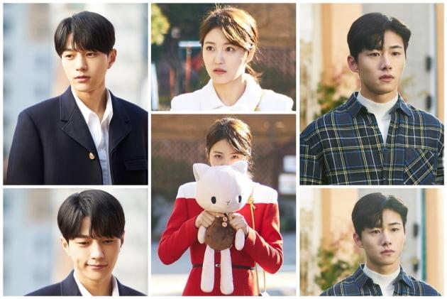 드라마 '어서와' 예고/ 사진=KBS2 제공