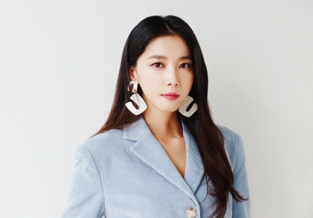 배우 오윤아/사진=폴라리스 엔터테인먼트 제공