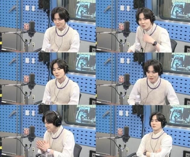 사진=SBS 파워FM '최화정의 파워타임' 캡처.