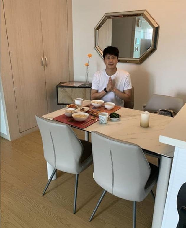 배우 김승현 / 사진 = 김승현 인스타그램