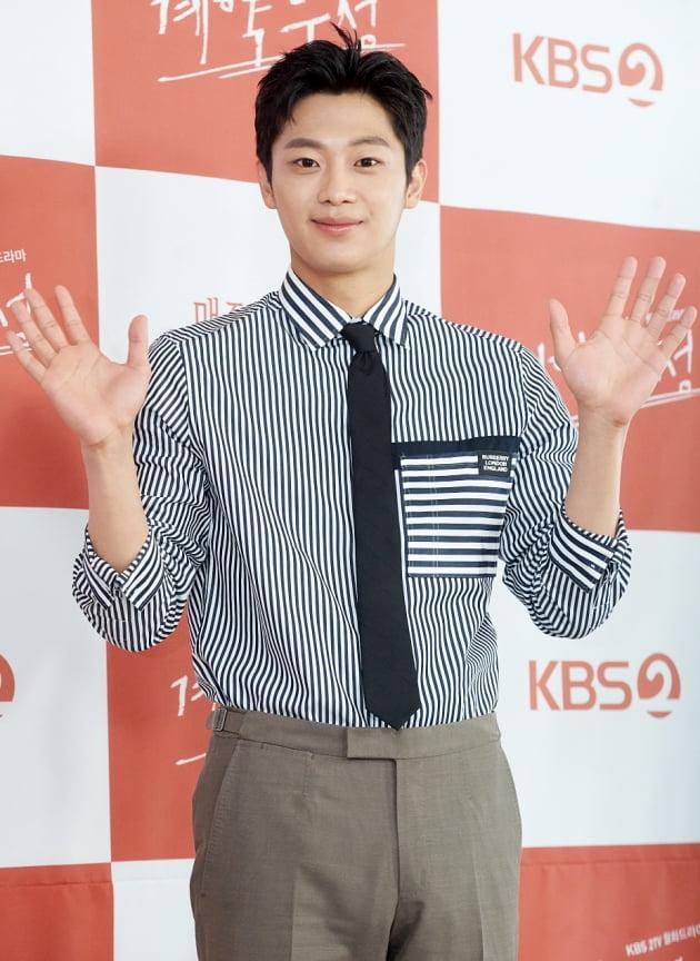 배우 이신영/ 사진=KBS2 제공