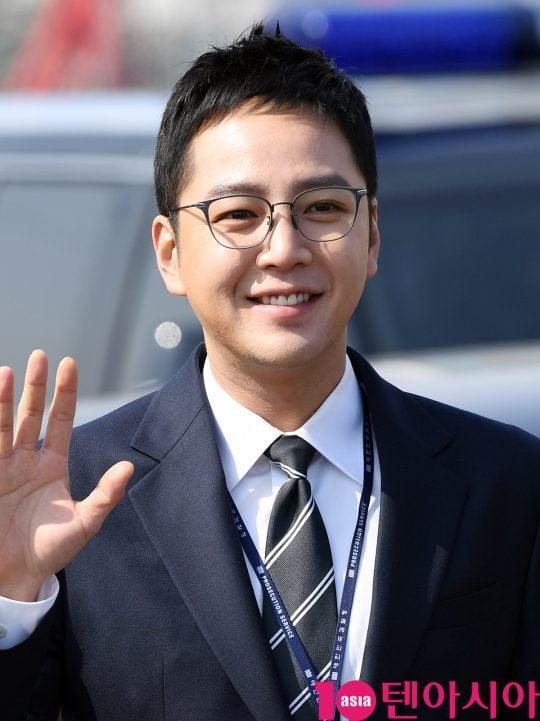 배우 장근석 / 사진=텐아시아DB