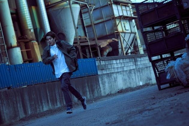 영화 '사냥의 시간' 스틸 / 사진제공=넷플릭스