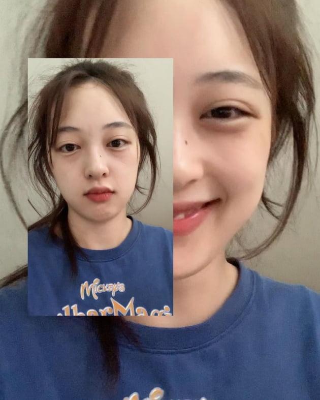 배우 김보라./ 사진=인스타그램
