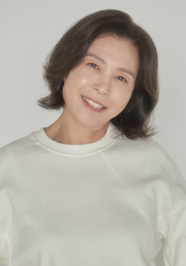 배우 김미경./ 사진제공=디퍼런트컴퍼니