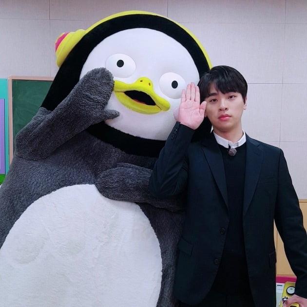 /사진=샘컴퍼니 공식 인스타그램