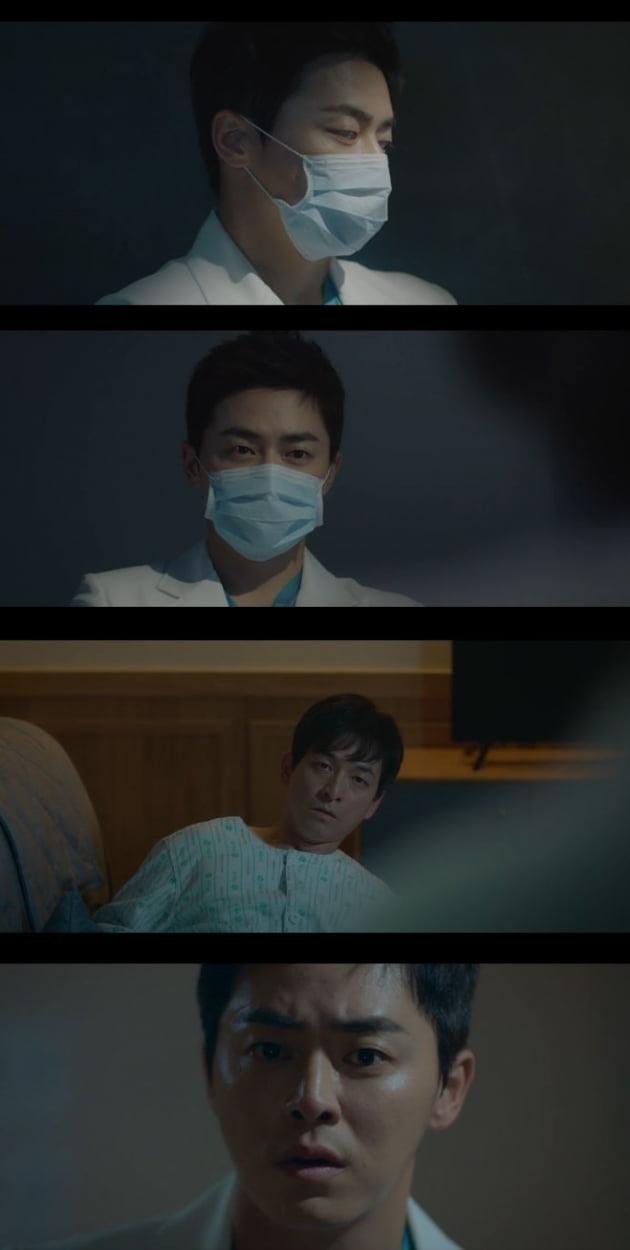 '슬기로운 의사생활' 조정석 / 사진=tvN 방송화면
