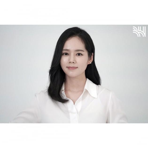 배우 한가인./ 사진=BH엔터테인먼트 공식 인스타그램