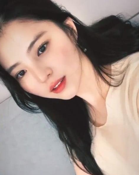 배우 한소희 / 사진 = 한소희 인스타그램
