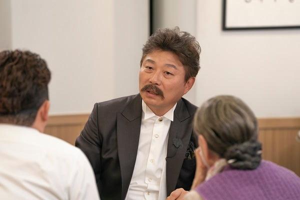 '밥은 먹고 다니냐'의 김동규./사진제공=SBS플러스