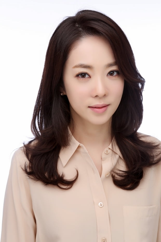박은영 아나운서 / 사진제공= 아이오케이컴퍼니