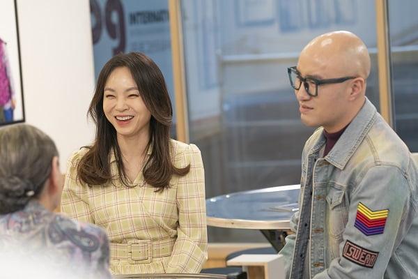 왁스 홍석천 / 사진 = SBS 플러스 제공