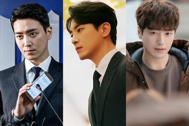 배우 이준혁 / 사진 = tvN, MBC 제공