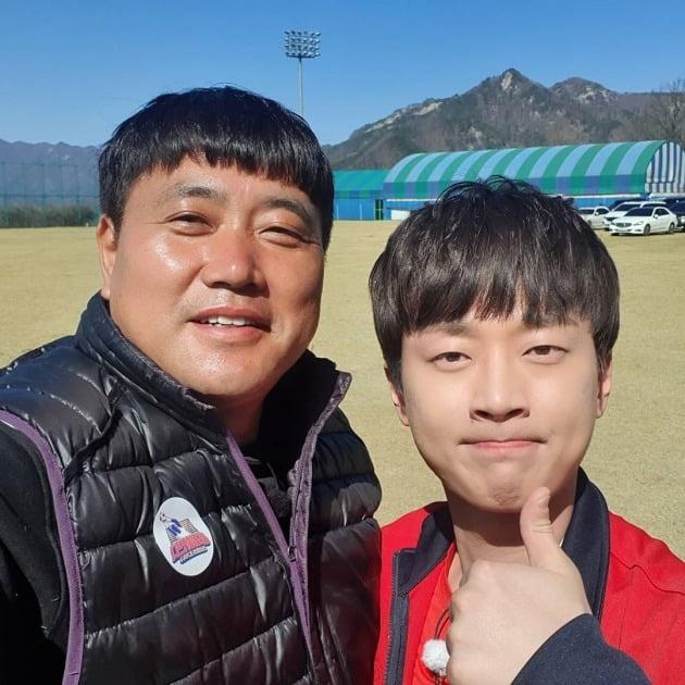 /사진=양준혁 인스타그램