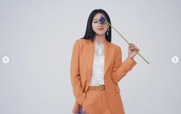 배우 박신혜 / 사진 = 박신혜 인스타그램