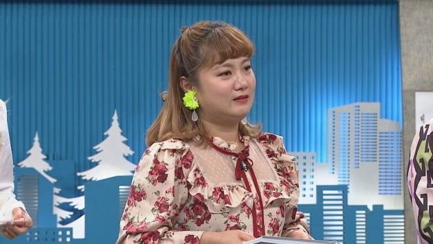 비디오스타 박나래 /MBC에브리원 제공