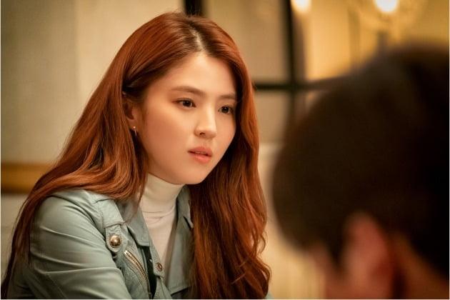 한소희 '부부의 세계' 출연 모습 /사진=JTBC