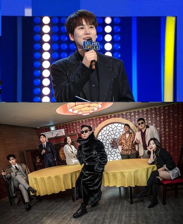 MBC '오! 나의 파트, 너' (위)와 KBS 악인전/ 사진제공=각 방송사