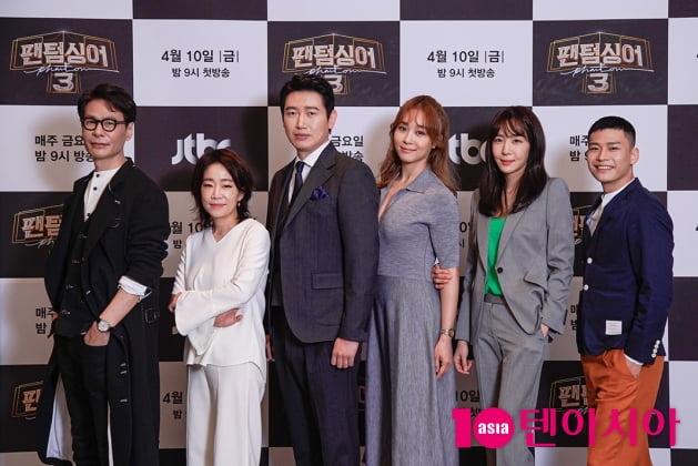 [TEN 포토] '팬텀싱어3, 오늘 밤(10일) 첫 방송'