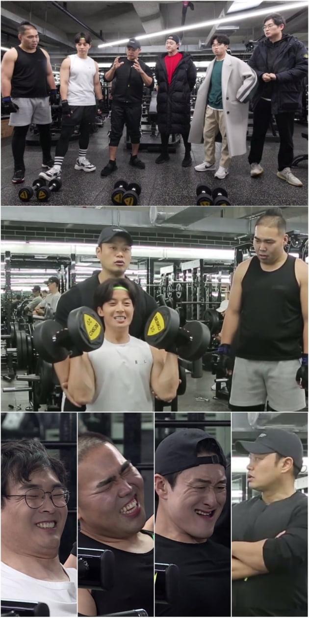 '사장님 귀는 당나귀 귀' 양치승 / 사진 = KBS 제공