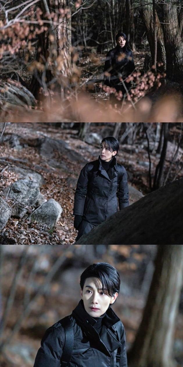 '아무도 모른다' 김서형 / 사진 = SBS 제공