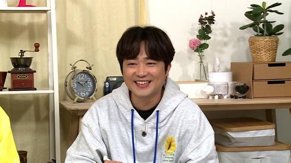 '옥탑방의 문제아들' 박현빈 / 사진 = KBS 제공