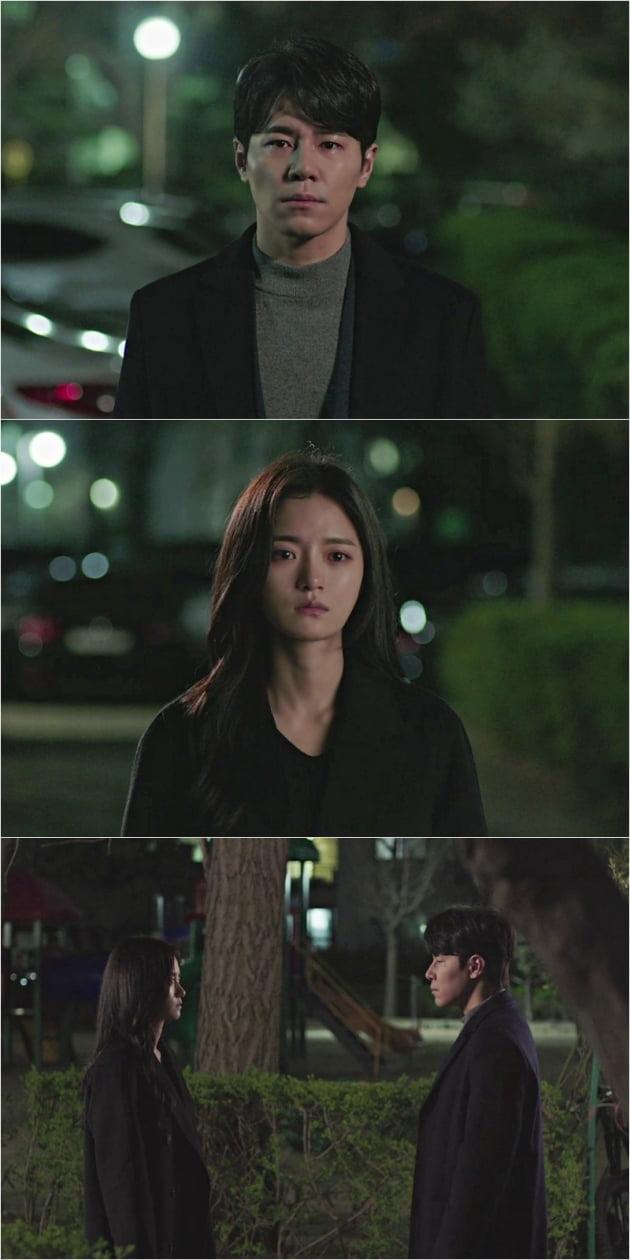 '하이바이,마마' 이규형 고보결 / 사진제공=tvN