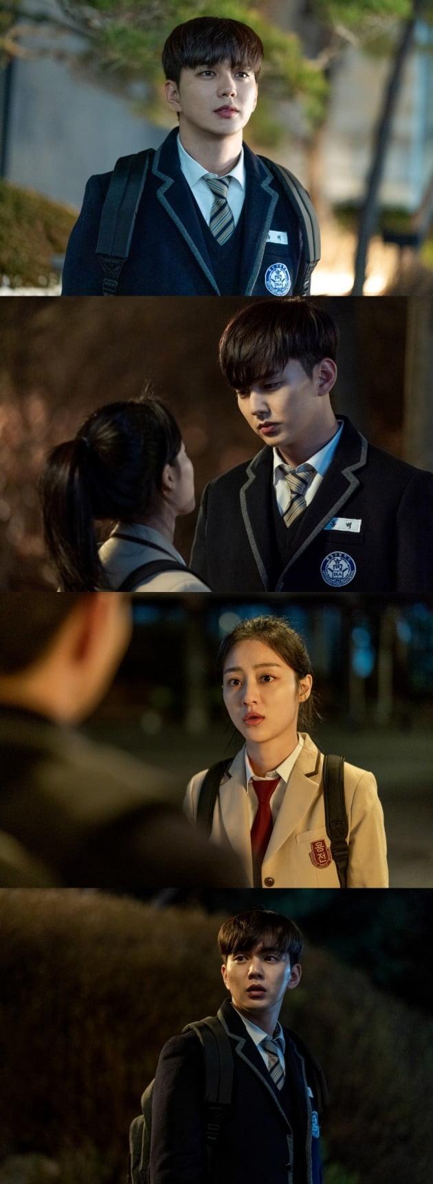 '메모리스트' 스틸컷./사진제공=tvN