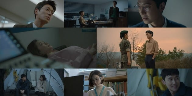 '슬기로운 의사생활'이 시청률 상승세를 이어가고 있다. / 사진제공=tvN