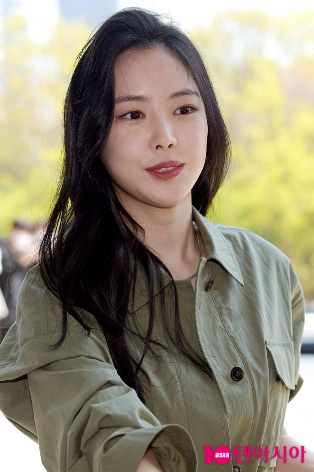 [TEN 포토] 에이핑크 손나은 '예쁨 교과서'