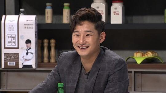 前 축구선수 이천수/ 사진제공=JTBC