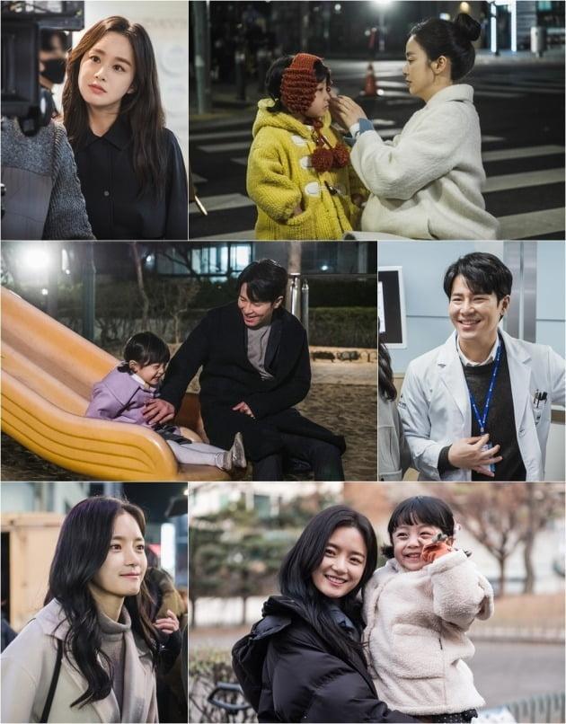 '하이바이 마마' 스틸컷./사진제공=tvN