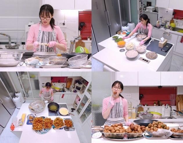 '편스토랑' 이유리./사진제공=KBS2