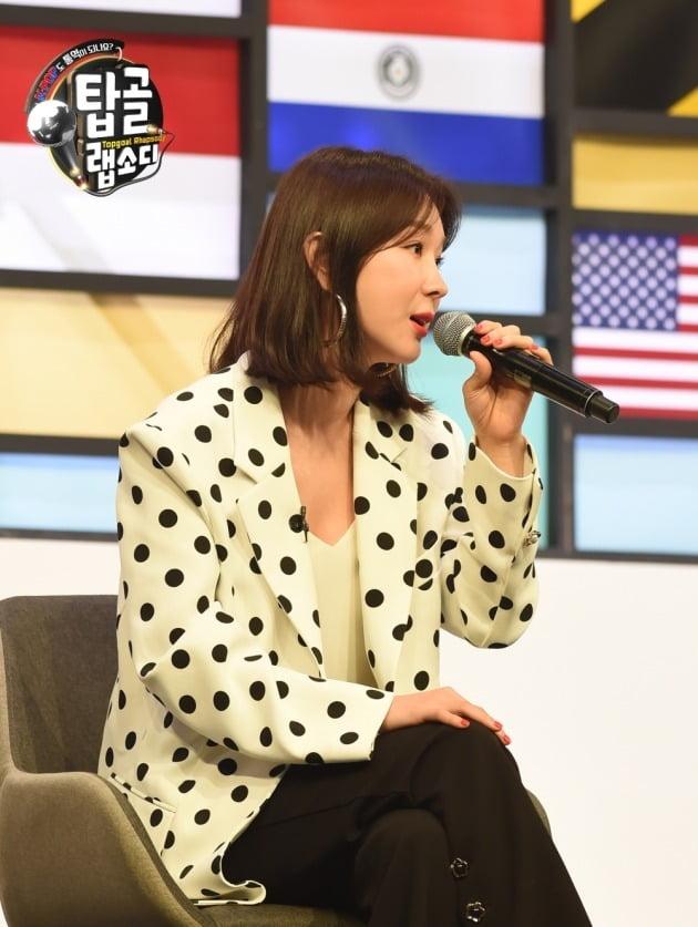 가수 이지혜./ 사진제공=E채널