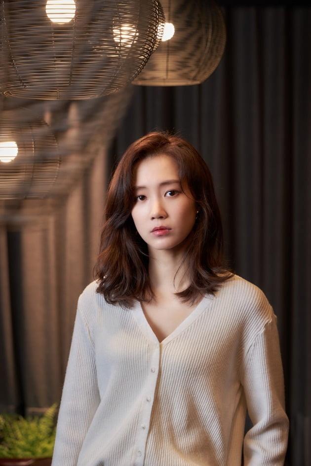 배우 신현빈 / 사진제공=메가박스중앙㈜플러스엠