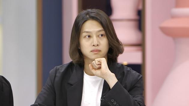 '77억의 사랑' 김희철 / 사진 = JTBC 제공
