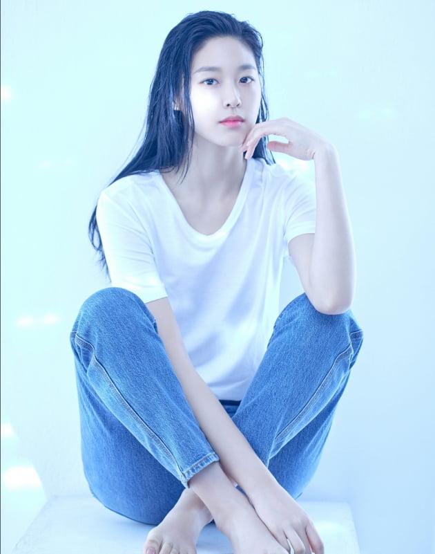 그룹 AOA 설현 / 사진제공=FNC엔터테인먼트