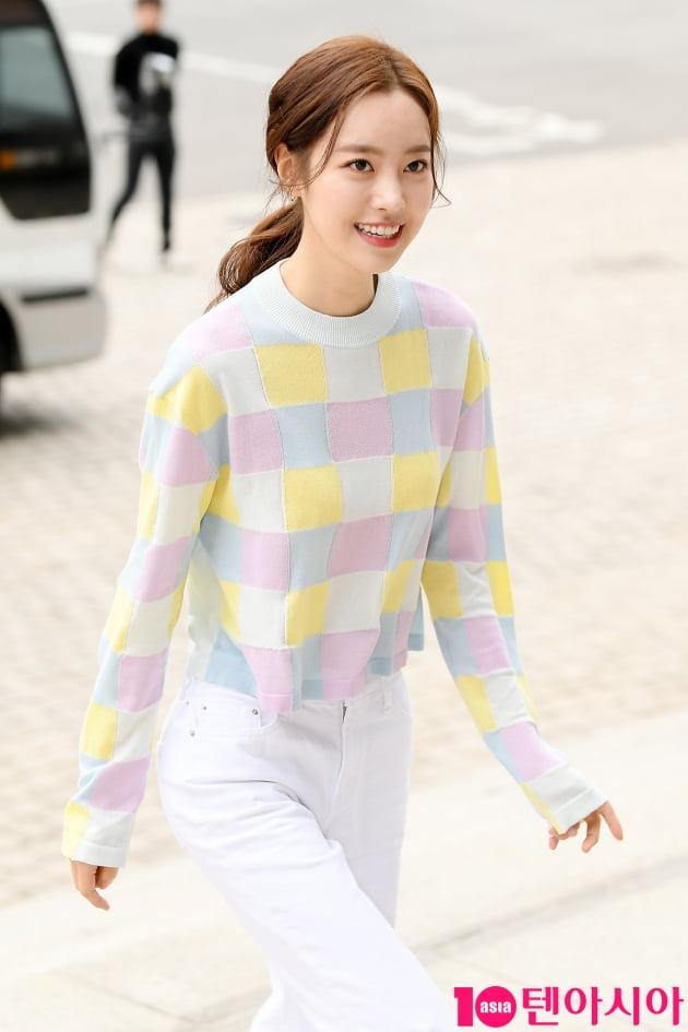 [TEN 포토] 진세연 '이렇게 예뻐도 되나요'