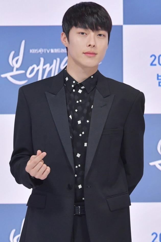 배우 장기용/ 사진제공=KBS2