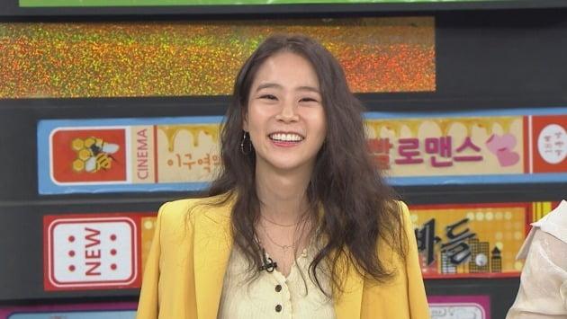 카라 출신 한승연이 '비디오스타'에 출연한다. / 사진제공=MBC에브리원