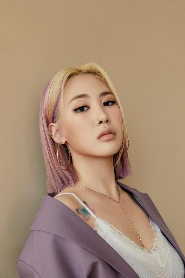 가수 박지민(제이미)  / 사진제공=워너뮤직 코리아