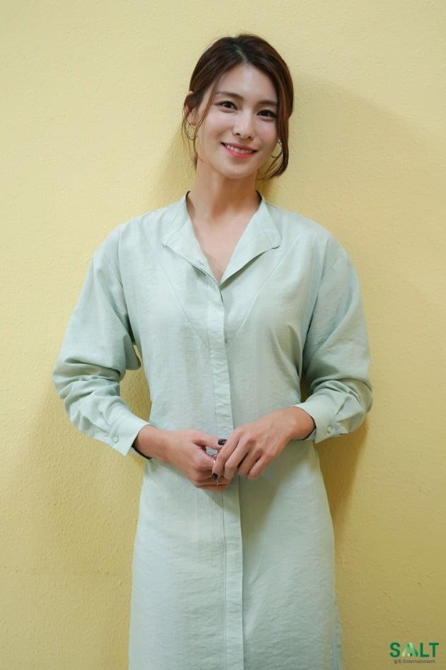 배우 김정화./사진제공=솔트엔터테인먼트