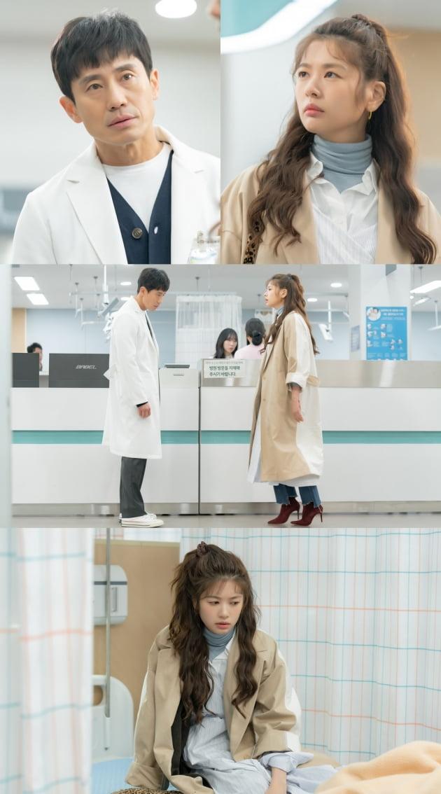 '영혼수선공' 스틸컷/ 사진제공=KBS2
