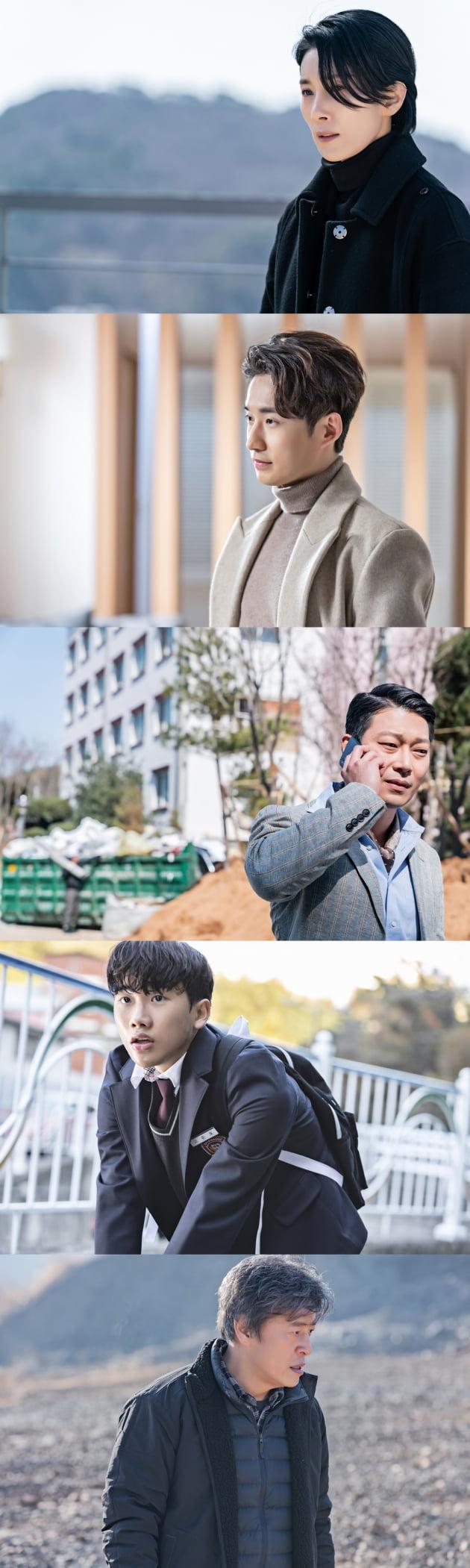 '아무도 모른다' 스틸컷/ 사진제공=SBS