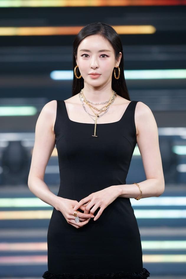 [TEN 포토] '로드 투 킹덤' 이다희, '더 예뻐진 미모'