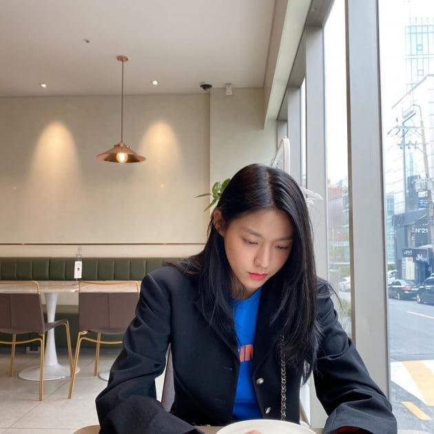 가수 겸 배우 설현 / 사진=설현 인스타그램