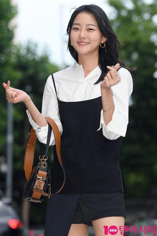 모델 겸 배우 강승현 / 사진 = 텐아시아DB