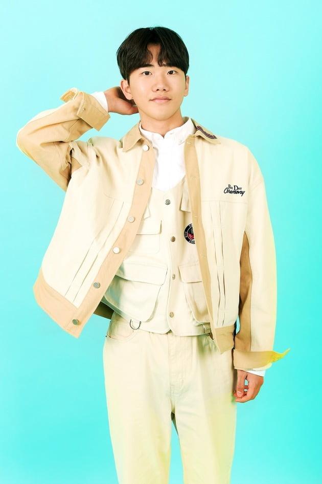 SBS 월화드라마 '아무도 모른다'에서 히스테리가 심한 엄마와 단둘이 사는 소년 고은호 역으로 열연한 배우 안지호. /서예진 기자 yejin@