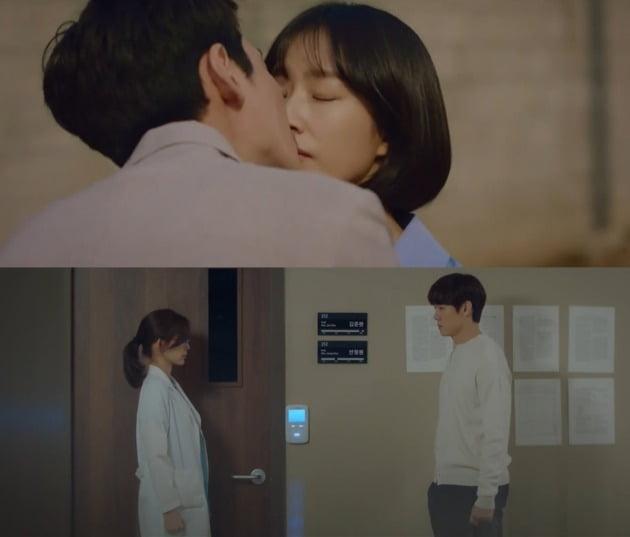 사진=tvN '슬기로운 의사생활' 방송 화면 캡처.