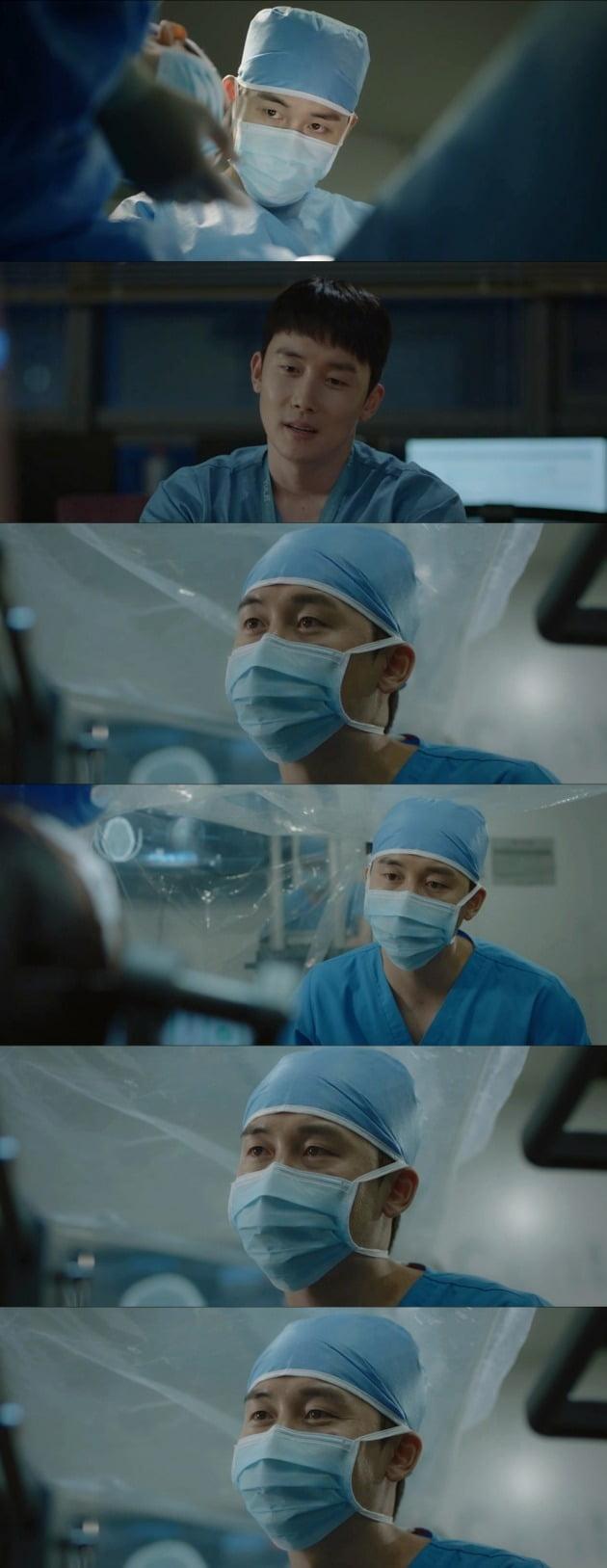 '슬기로운 의사생활' 김준한./사진제공=tvN
